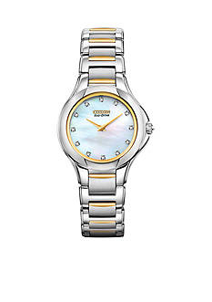 Citizen Women's Signature Fiore Diamond Watch