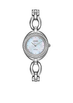 Women's Citizen Eco-Drive Silhouette Watch