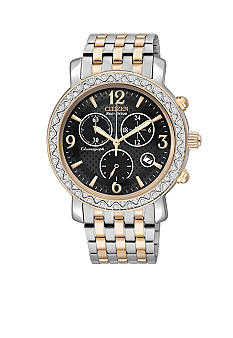 Citizen Drive from Citizen Eco-Drive Chronograph Watch