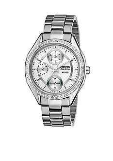 Drive from Citizen Eco-Drive Women's Stainless Steel Watch
