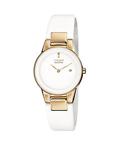 Citizen Eco-Drive Women's Axiom Strap Watch