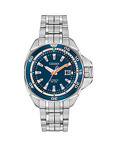 Citizen Men's Grand Touring Mechanical Watch