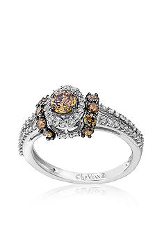 Le Vian® Chocolate Diamond® Ring