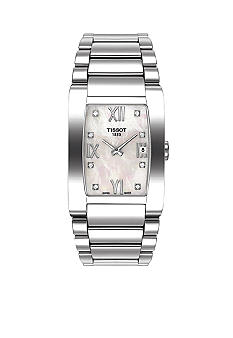 Tissot Grain De Folie Ladies Quartz Trend Dress Watch