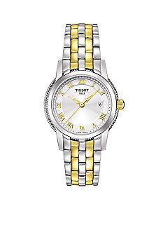 Tissot Two Tone Quartz Watch