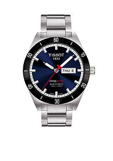 Tissot PRS516 Men's Blue Automatic Sport Watch