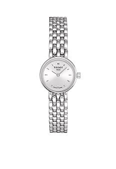 Tissot Lovely Women's Silver Quartz Trend Dress Watch