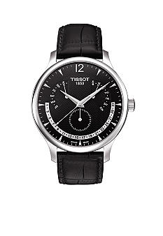 Tissot Tradition Men's Black Quartz Classic watch