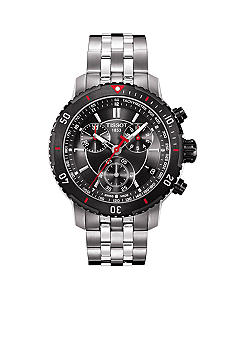 Tissot Racing-Touch Black Quartz Classic Watch