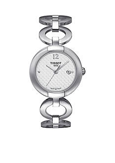 Tissot Women's Pinky Stainless Steel Watch