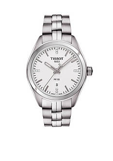 Tissot Women's Quartz Stainless Steel Watch