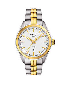 Tissot Women's Two-Tone Watch