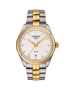 Tissot Men's Two-Tone Watch