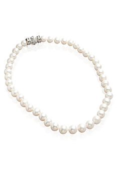 Belk & Co. Freshwater Pearl 18-in. Necklace