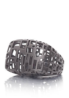 The Fifth Season by Roberto Coin Skyline Ring in Sterling Silver