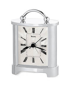 Bulova Regent Table Clock