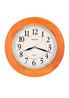 Bulova Madeline I Clock