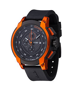 Ritmo Mundo Quantum I 1001/3 Orange Watch