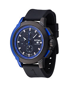 Ritmo Mundo Quantum II 1101/2 Blue Watch