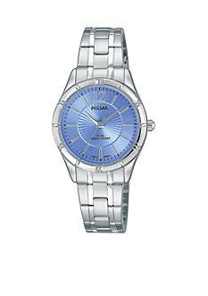 Pulsar Women's Stainless Steel Watch