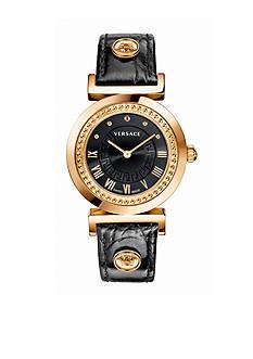 Versace Women's Vanity Watch