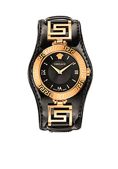 Versace Women's V-Signature Watch