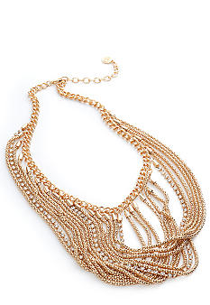 R.J. Graziano Statement Bib Necklace