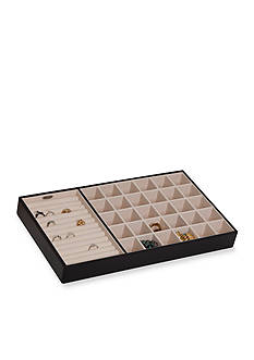 Mele & Co. Blaine In-Drawer Jewelry Organizer - Online Only