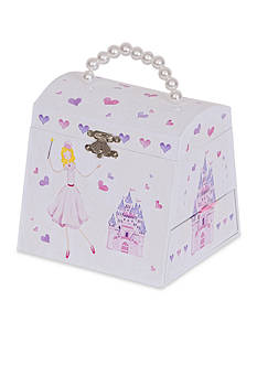 Mele & Co. Amy Girl's Musical Ballerina Jewelry Box
