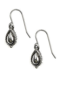Napier Tear Drop Earring