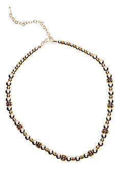 Napier Collar Necklace
