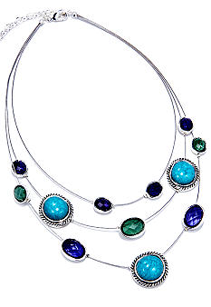 Napier Illusion Necklace