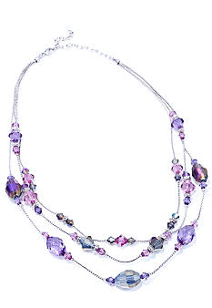 Napier Beaded Necklace