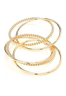 Napier Bangle Set