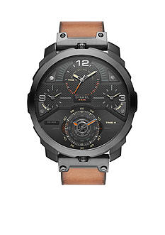 Diesel Men's Machinus Multi Movement Watch