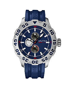 Nautica BFD 100 Multifunction Watch