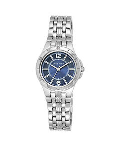 Anne Klein Women's Blue Dial Watch