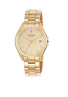kate spade new york® Seaport Grand Watch