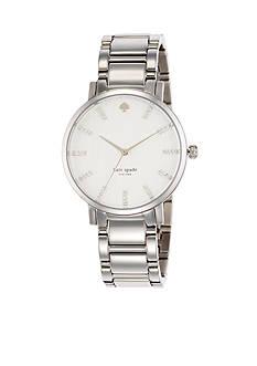 Crystal Marker Gramercy Watch