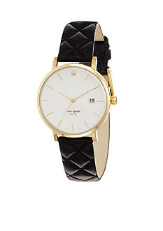 kate spade new york Metro Grand Watch