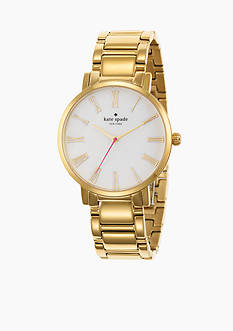 kate spade new york® Gramercy Grand Watch