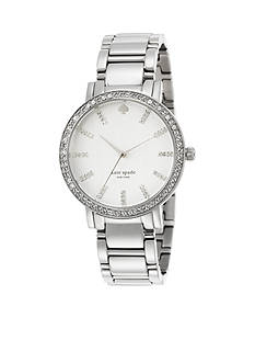 kate spade new york® Gramercy Bracelet Watch