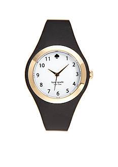 kate spade new york Black Rumsey Watch