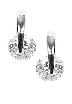 Givenchy Crystal Stud Earring