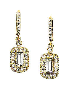 Givenchy Drop Earring