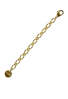 Givenchy Gold Tone Chain Extender