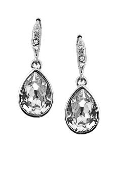 Givenchy Crystal Drop Earring