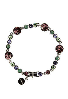 Givenchy Purple Flex Bracelet
