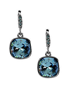 Givenchy Aqua Drop Earrings