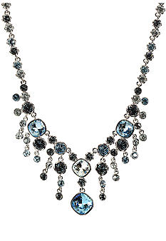 Givenchy Aqua Collar Necklace